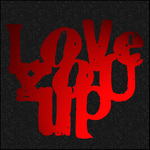 GLIMMERLO, James - Love You Up (Front Cover)
