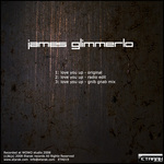 GLIMMERLO, James - Love You Up (Back Cover)