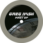NASH, Greg - First EP (Front Cover)