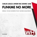 Funkme No More