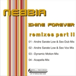 NEBBIA - Shine Forever (Remixes Part 02) (Front Cover)
