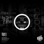 LE TOMPE feat JENNY CASPARIUS - Tell Me (Front Cover)