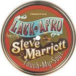 LACK OF AFRO feat STEVE MARRIOTT - Touch My Soul (Front Cover)