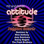 RZ/SUHAIB - Attitude (Front Cover)