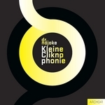 DR NOJOKE - Kleine Cliknophonie (Front Cover)