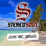 Stereo Soul Recordings 2008 WMC Sampler