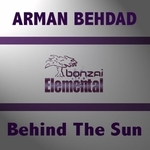 BEHDAD, Arman - Behind The Sun (Front Cover)