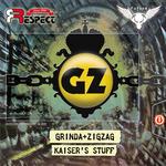 GRINDA/ZIGZAG - Kaiser's Stuff (Front Cover)