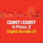 X-Press 2 'Coast 2 Coast' (Digital Bundle 1)