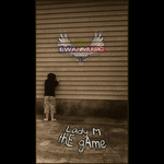 LADY M - The Game (Back Cover)