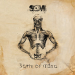 STATE OF MIND feat AXIOM - Dead Zone (Front Cover)