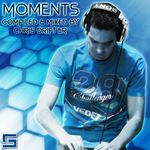 DRIFTER, Chris/FACES/VARIOUS - Moments Of SoundTribe (Front Cover)