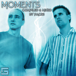DRIFTER, Chris/FACES/VARIOUS - Moments Of SoundTribe (Back Cover)