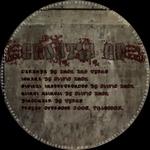 AMON, Olivio/WYRUS - Croatia EP (Front Cover)