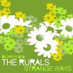 RURALS, The - Strange Ways (Front Cover)