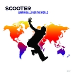 SCOOTER - Jumping All Over The World (Front Cover)