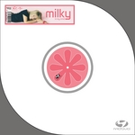 MILKY - In My Mind (Front Cover)