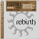 VARIOUS - Rebirth Essentials Volume One (Front Cover)