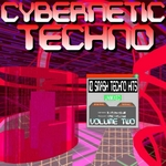 VARIOUS - Cybernetic Techno Volume Two (Front Cover)