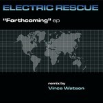 ELECTRIC RESCUE - Forthcoming (Front Cover)