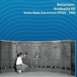 Kritikalitz EP