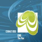 ERO - The Flux (Front Cover)
