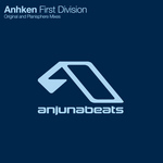 ANHKEN - First Division (Front Cover)