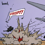 BENT - Intercept (Front Cover)