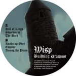 WISP - Building Dragons (Front Cover)