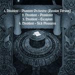 DISSIDENT - Red Dragon Sword - Episode 2 - Sacral Wisdom Book (Back Cover)