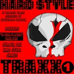 VARIOUS - Hardstyle Traxx Vol 1 (Front Cover)