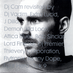 DJ CAM - Revisited By? (Front Cover)