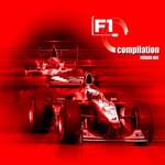 VARIOUS - Formula 1 Compilation Volume One (Front Cover)