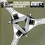 VARIOUS - This Is Home Entertainment Volume 3 (Front Cover)