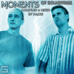 FACES/VARIOUS - Moments Of Soundtribe (Continuous DJ Mix) (Front Cover)