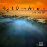 NIGHT RISE SOUNDS - Sun Day (Back Cover)