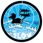 BEEP! - The Flow (Front Cover)