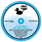 BEEP! - The Flow (Back Cover)