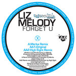 MELODY, Liz - Forget U (Back Cover)
