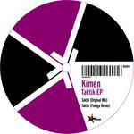 KIMEN - Taktik (Front Cover)