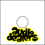 AUDIO DEALERS - Gods (Front Cover)