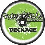 DECKAGE - Quartz (Front Cover)