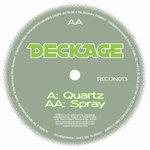 DECKAGE - Quartz (Back Cover)