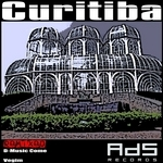 DIAS, Alex - Curitiba (Front Cover)