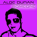 DURAN, Albe - Someone (Front Cover)