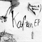 MODUL/DEMIN - Koftan (Front Cover)