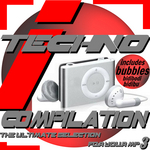 VARIOUS - I Techno Compilation (Front Cover)