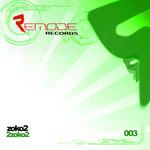 ZOKO2 - 2zoko2 (Front Cover)