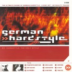 VARIOUS - German Harstyle (Front Cover)