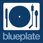 VARIOUS - Blueplate Classics Compilation (Front Cover)